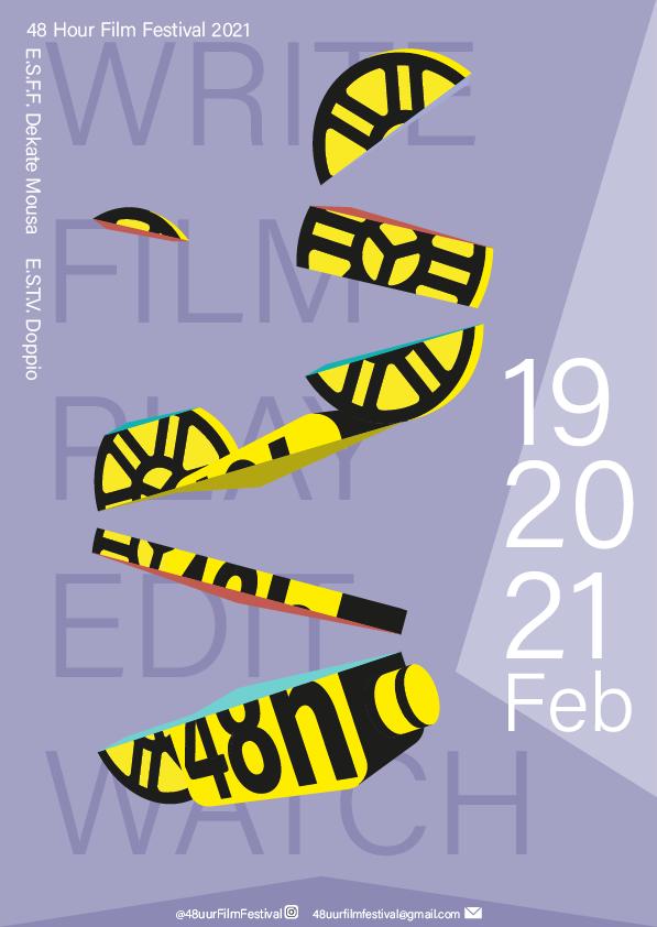 48 Hour Film Festival Eindhoven