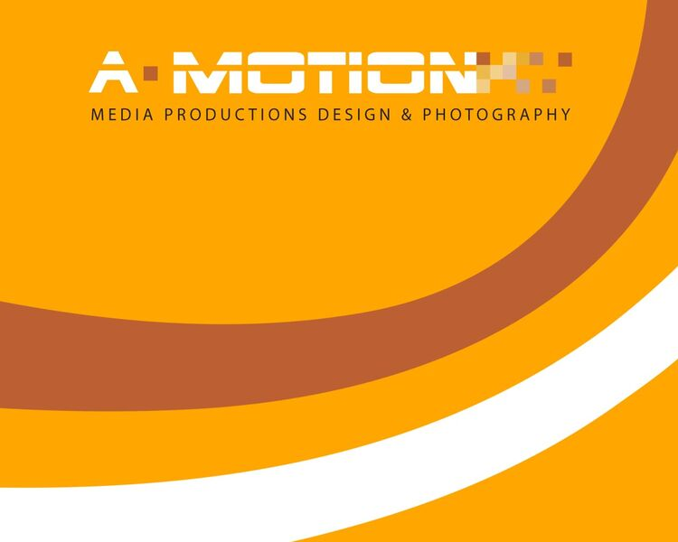 A-Motion Media Productions