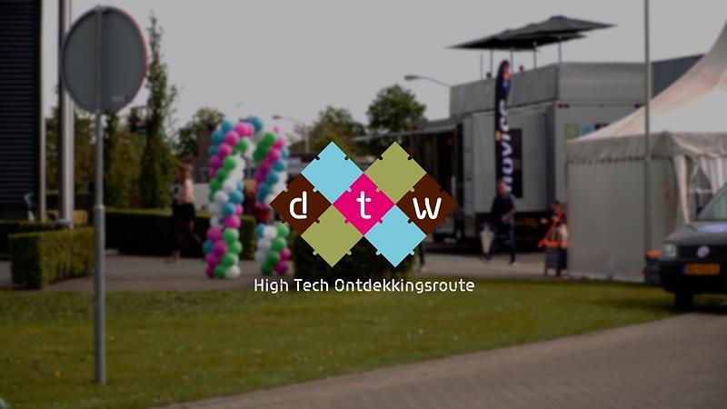 Aftermovie Dutch Technology Week Helmond-De Peel