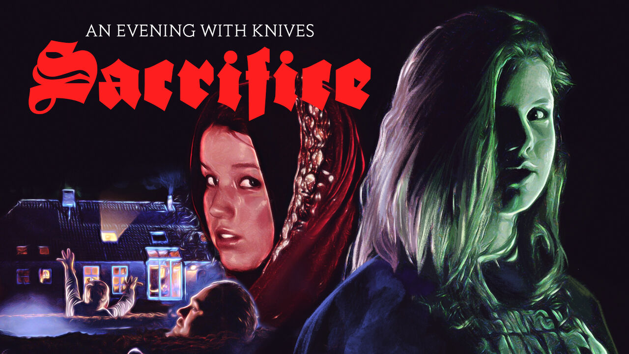 An Evening With Knives - Sacrifice