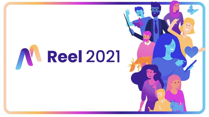 Animation Agency - Reel 2021