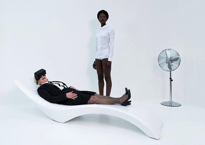 Be boy be girl -  Marleine van der Werf & Frederik Duerinck