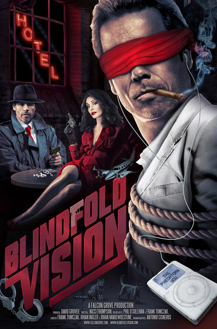 Blindfold Vision