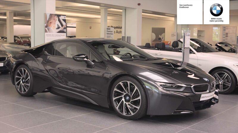 BMW Van Laarhoven - Eindhoven Leeft