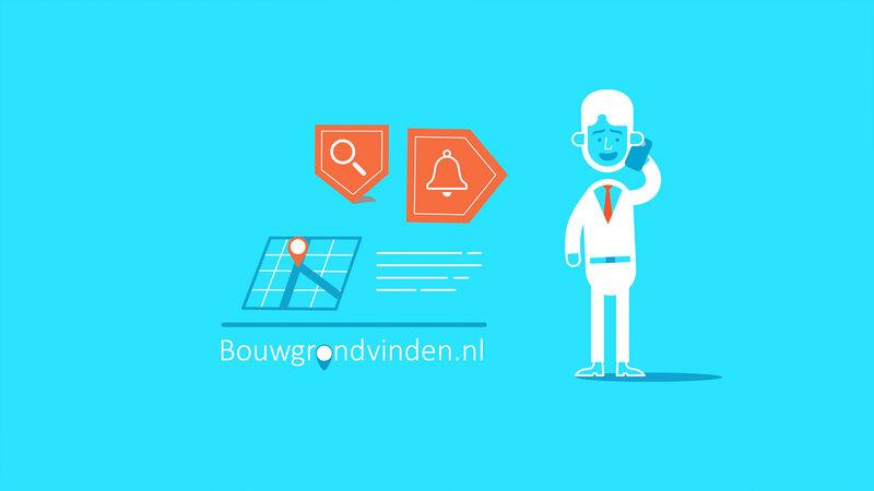 Bouwgrondvinden.nl - Aanbieders