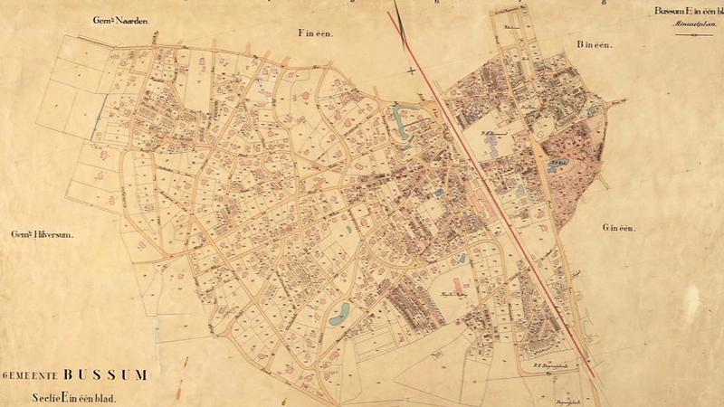 Bussum: Een Rijke Historie