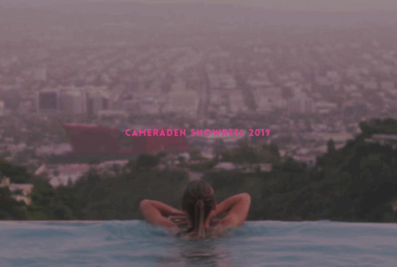 Cameraden Media Showreel 2019