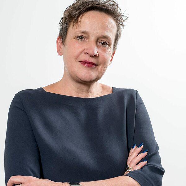 Claire van Daal, programmeur van het Nederlands Film Festival