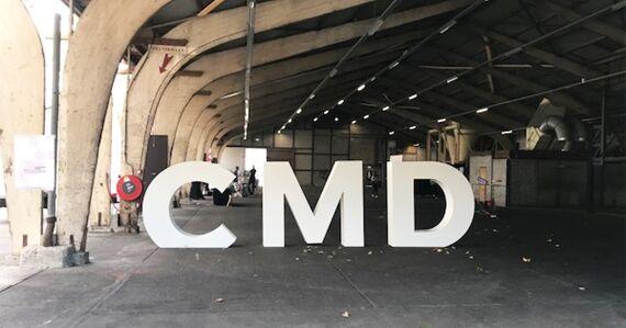 CMD gaat AV: de beste producties