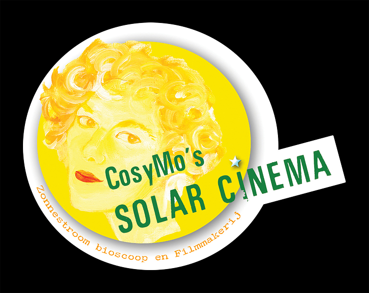 CosyMo's Solar Cinema - Buitenfilm 2011