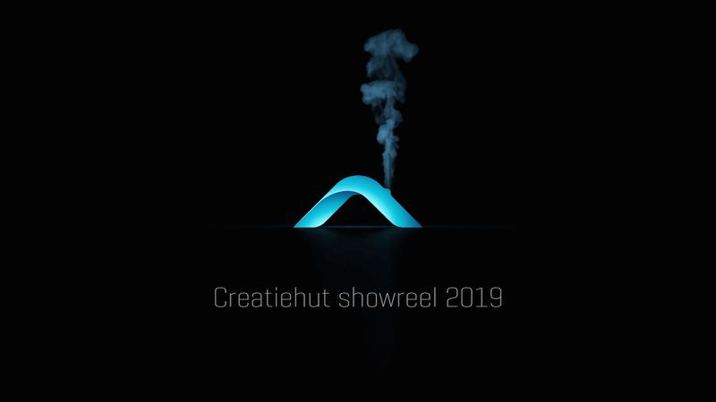 Creatiehut Showreel 2019 (Gilze)