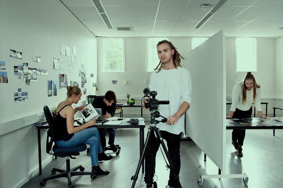 crowdfunding afstudeerfilms AKV St. Joost Breda