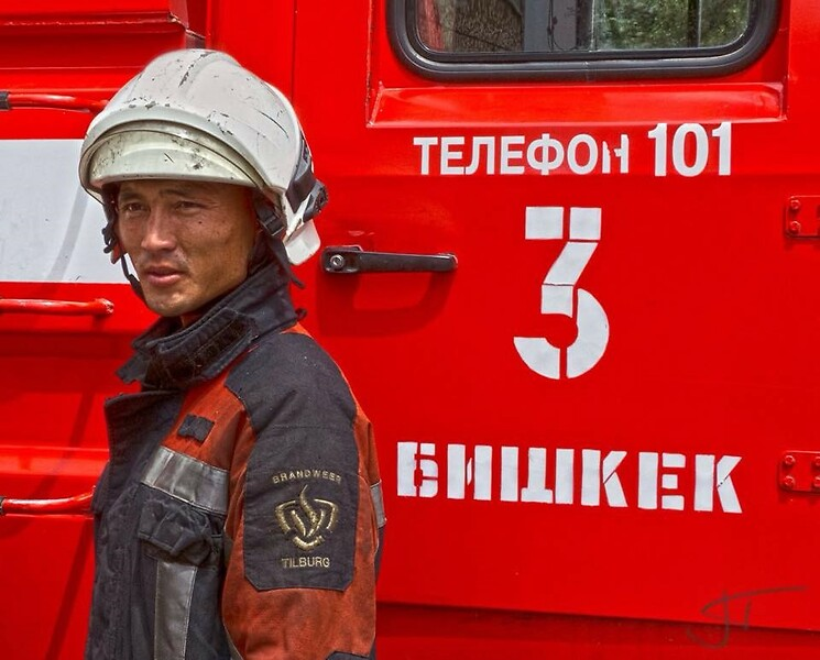 crowdfunding oktober | Firefighters without Borders