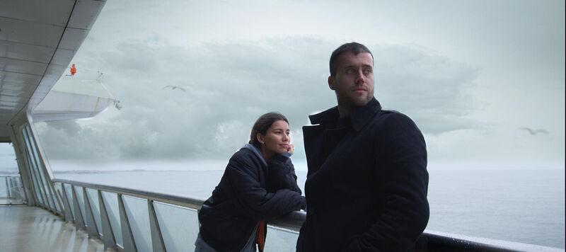 crowdfunding uitgelicht november: Op de Grens van mijn Eiland | Aswin Baaijens