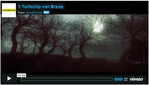 Crowdfunding voor Bredase film