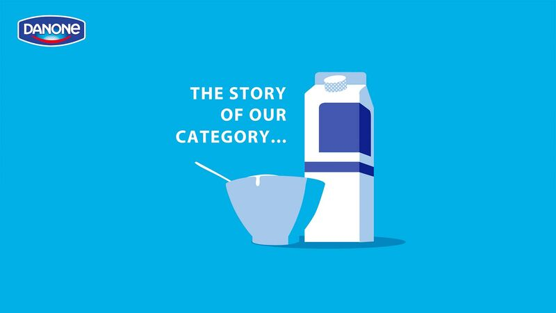 Danone - The story of our category