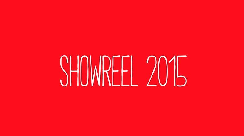 Dear John - Showreel 2015