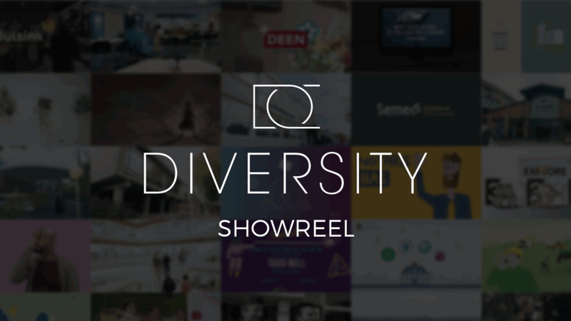 Diversity – REEL 2K19