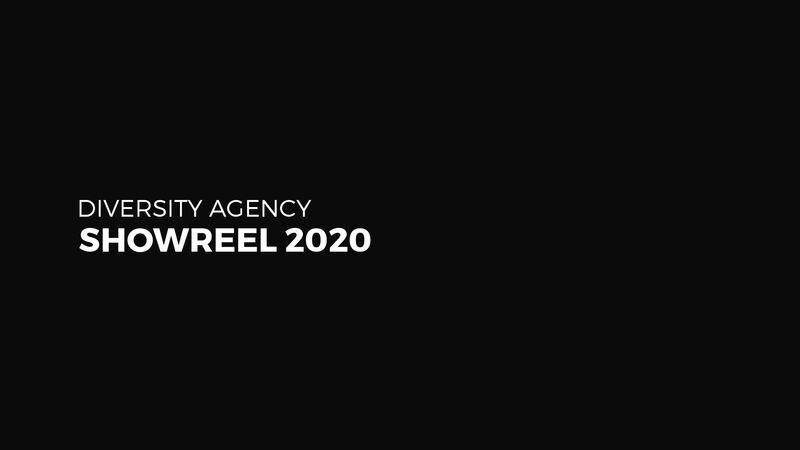 Diversity - 2020 Reel