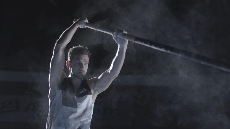 EK Atletiek docu-commercial