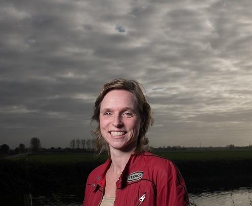 Ellen van Kempen over Mattanja Joy