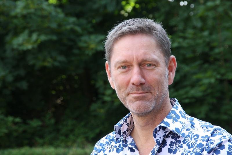 Erik van Drunen