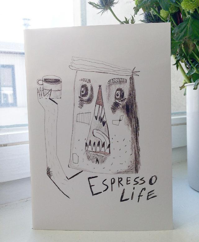 Espresso Life