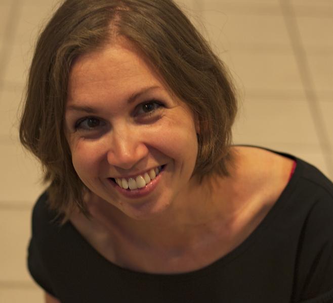 Eva Wijers