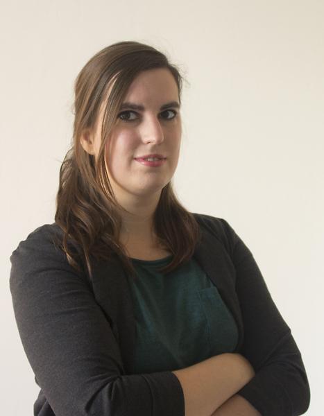 Evelien van Raaij