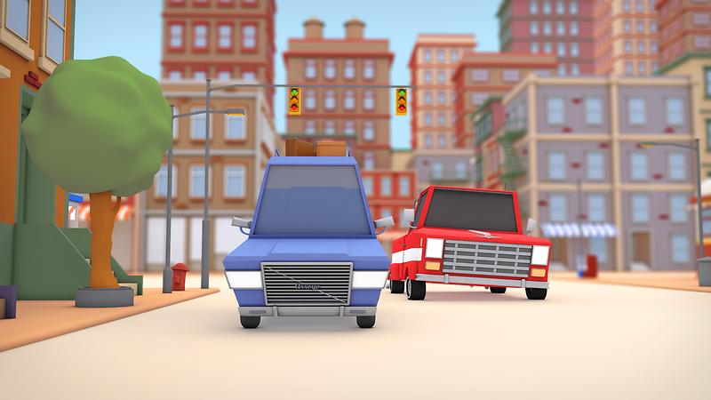 F*cking Traffic