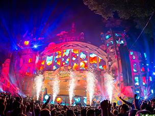 Festival Summer 2016