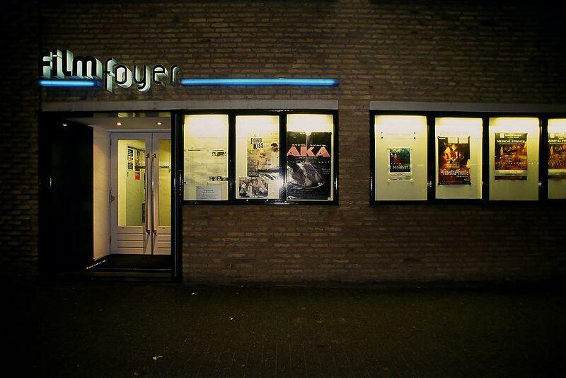 Filmfoyer Tilburg