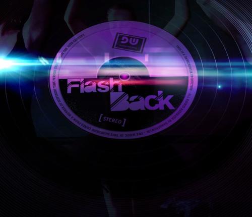 Flash Back Dansvoorstelling
