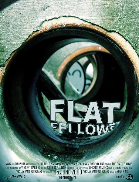 Flat Fellows '09