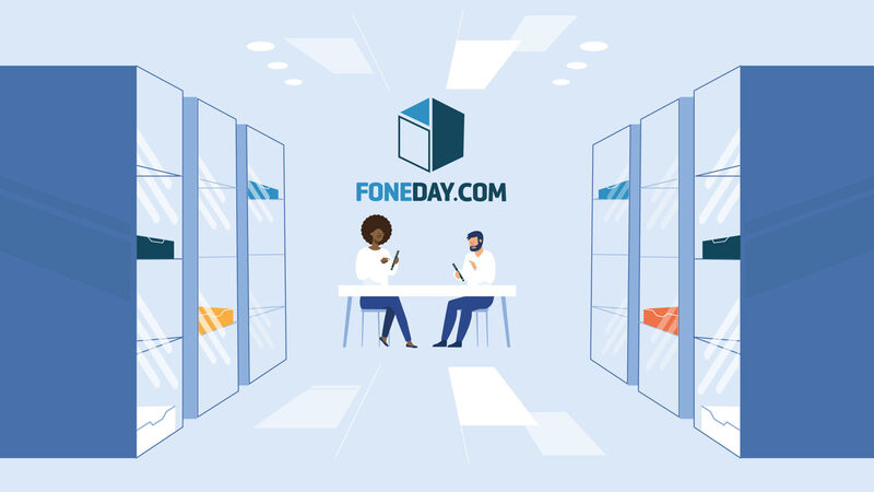 Foneday - Achieving more together