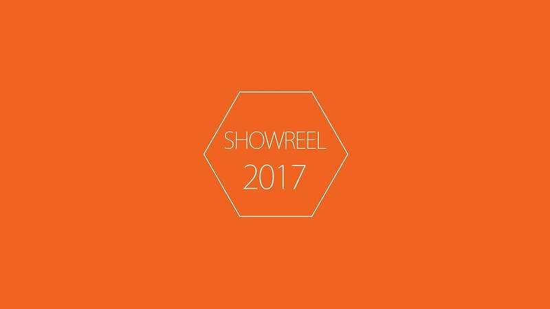 Foxmountain showreel 2017
