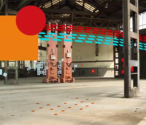 Gemeente Tilburg - Project Spoorzone - De Polygonale Loods
