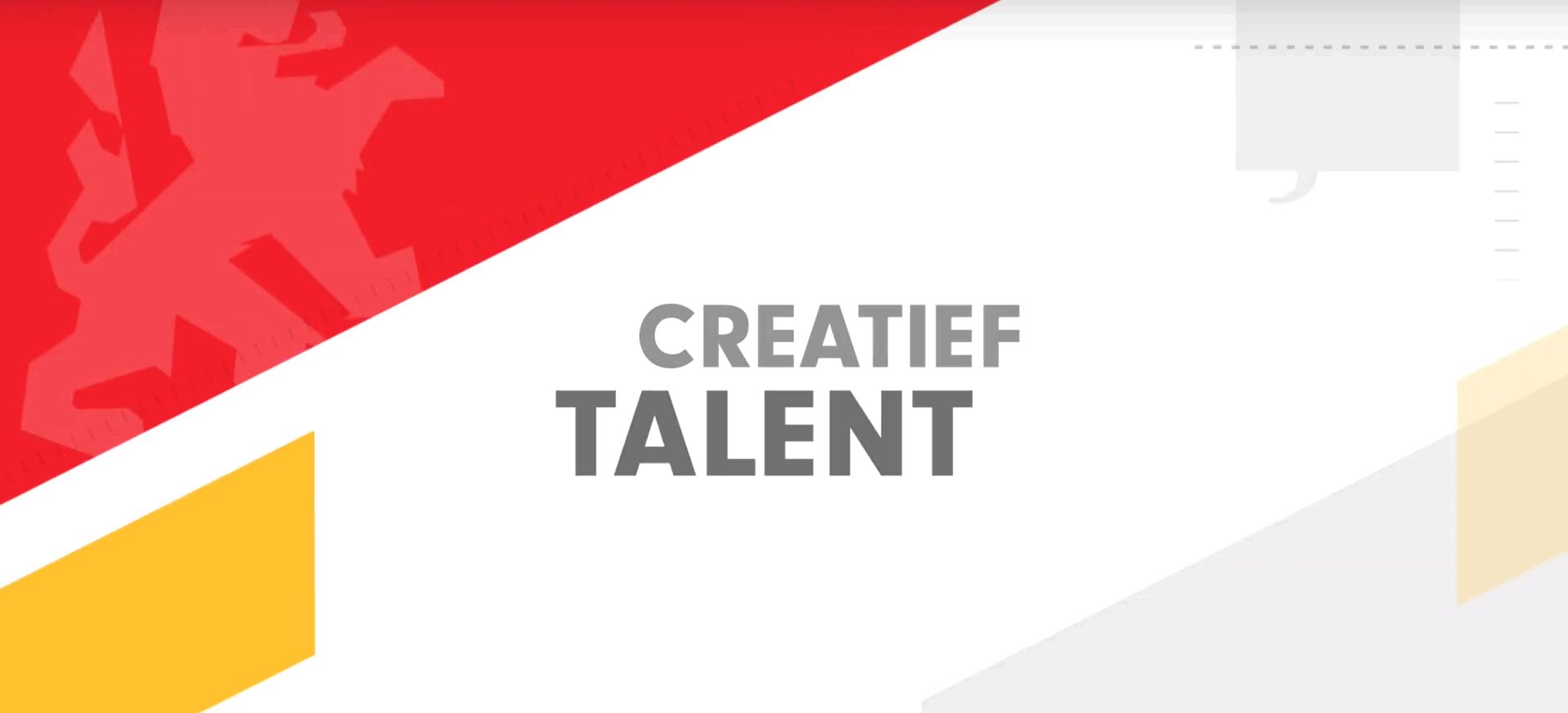 Goud van Brabant   Creatief Talent: Anouk van den Berg & Annelijn Suijkerbuijk