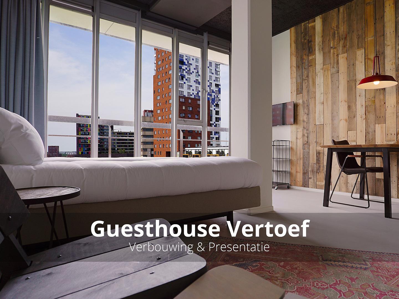 Guesthouse Vertoef