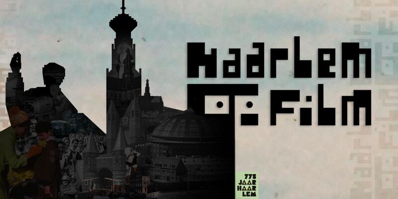 Haarlem op Film