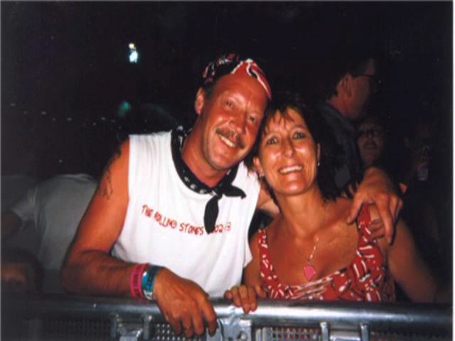Hannie & Dick