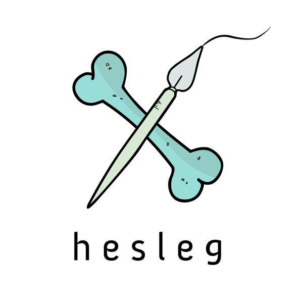 Hesleg