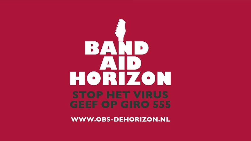 Horizon Band Aid 30