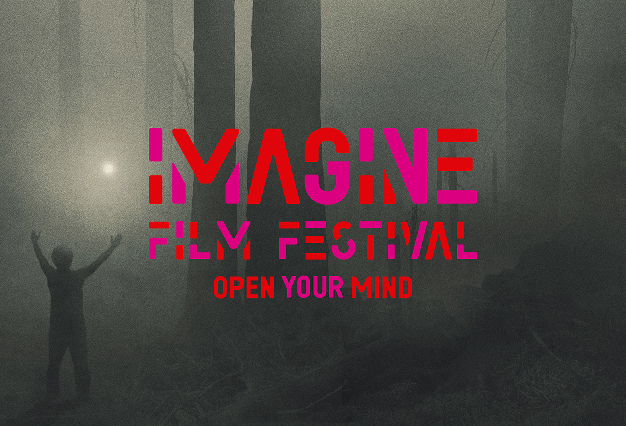 Imagine Film Festival 2019