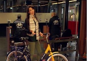 Instructiefilm De OV-fiets