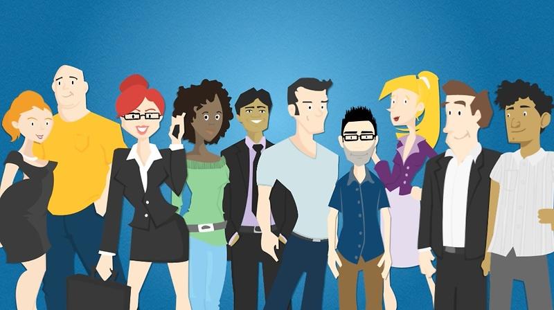 JobAmbassadors: Referral recruitment (English version)