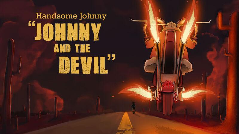 Johnny And The Devil | muziekvideo