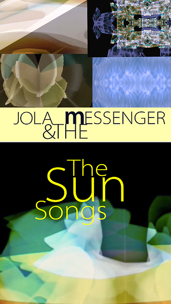 Jola & The Messenger