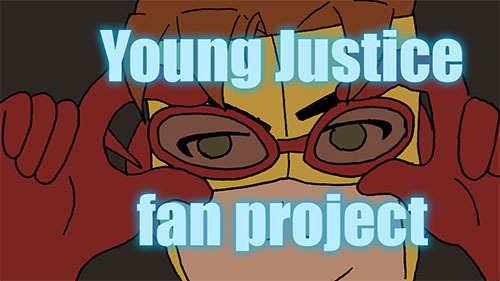 June 20 2026 - A Young Justice fan project