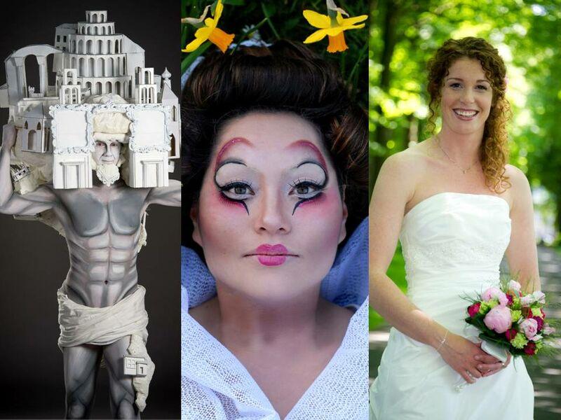 Kim Laanbroek Make-up Artist
